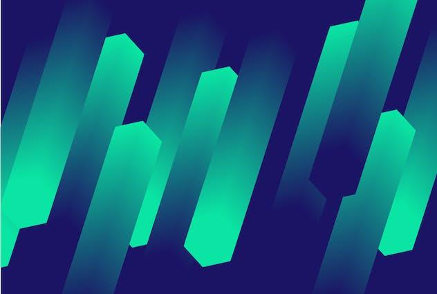 Colorline Background