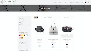 Miniatura para Hi Fashion | Plantilla Multiusos Tienda Shopify