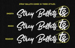 Thumbnail for Stray Bullets