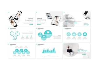 Thumbnail for Creative Insight - Powerpoint Template