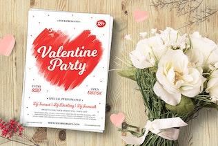 Thumbnail für Valentinstag