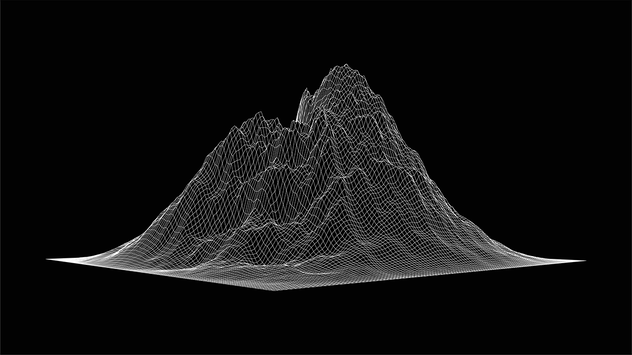 GEO_TERRAIN2 Vector Pack - product preview 4