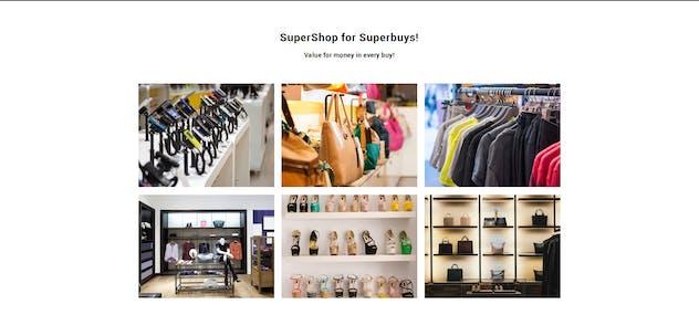 Super Shop | Multipurpose, MultiStore Shopify - product preview 8