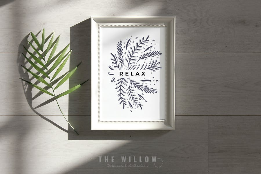 The Willow Graphic Collection - product preview 9