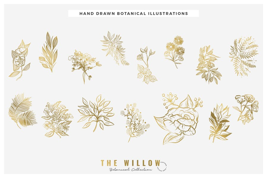 The Willow Graphic Collection - product preview 4