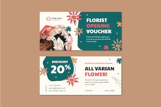 Thumbnail for Gift Voucher Coupon