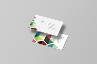 Thumbnail for Business Colorful Stationery