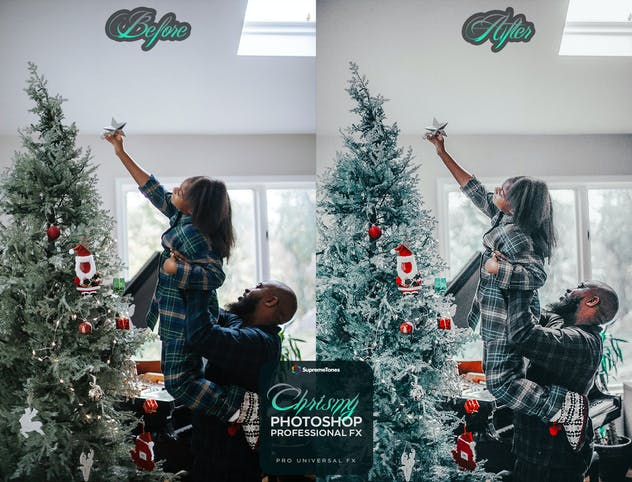 Chrismy Photoshop Actions - product preview 2