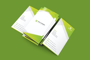 Thumbnail for Company Card | Business Card