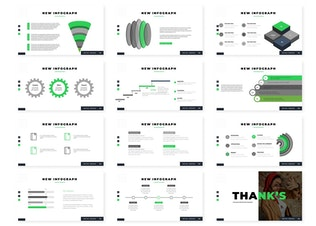Persona   Powerpoint Template