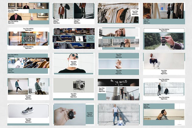 Shop Facebook Posts - product preview 6