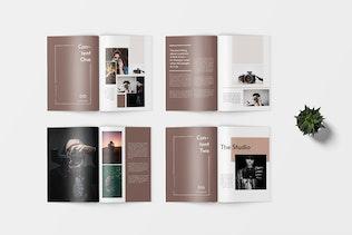 Thumbnail for Edelweis - Fashion Lookbook Catalogue
