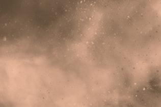 Миниатюра для 30 Песок пыли Photoshop Штамповые Кисти
