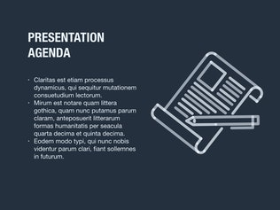 Thumbnail for Checkmate PowerPoint Template