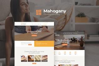 Thumbnail for Mahogany