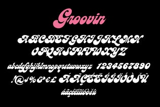 Thumbnail for Groovin