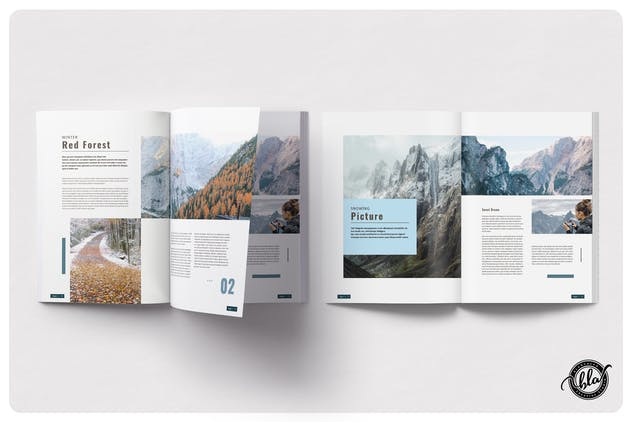 GONDOLA Adventure Magazine - product preview 4