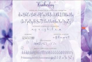 Miniatura para Guión KIMBERLAY