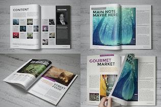 Thumbnail for Multipurpose Magazine 1