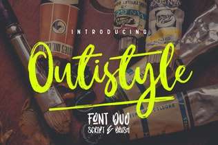 Thumbnail for Outistyle