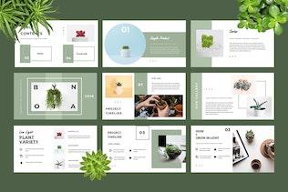 Thumbnail for Botany Keynote Presentation