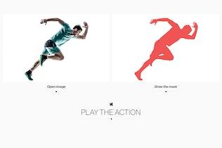 Thumbnail for Splash Fx Graphic Action