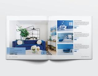 Thumbnail for Multipurpose Catalogue / Brochure