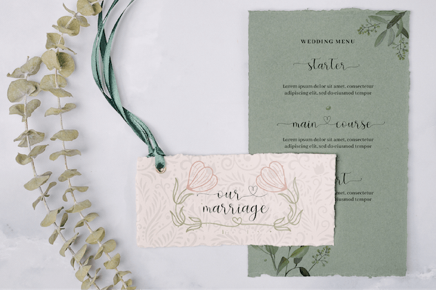 Hello Olive - Script Font - product preview 6