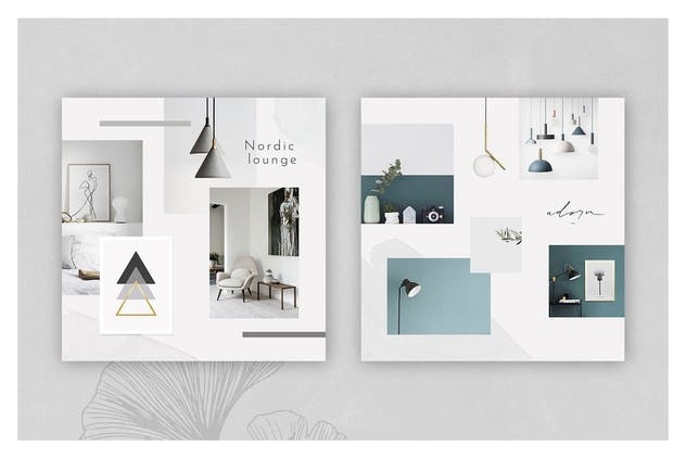 Tanska Mood Boards Collection - product preview 2