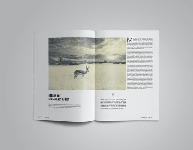 Simple Magazine - product preview 12