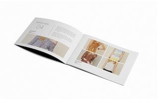 Thumbnail for Cosmic - Fashion Lookbook