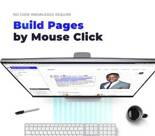 高级WordPress模板库–Mynx主题-WordPress插件推荐