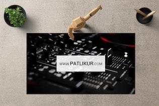 Thumbnail for Patlikur - Keynote Template