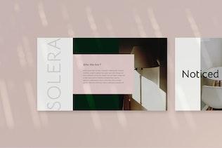 Thumbnail for Solera Keynote