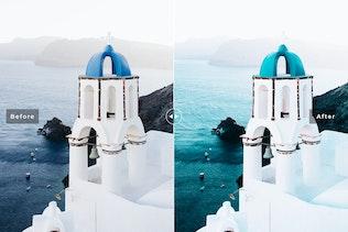 Thumbnail for Serenity Mobile & Desktop Lightroom Presets