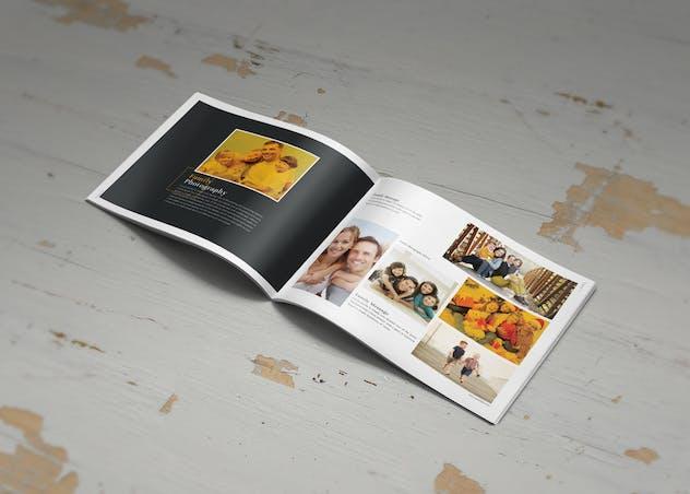 Photographer Portfolio - product preview 7