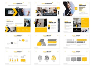 Thumbnail for Bizient - Powerpoint Template