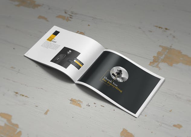 Photographer Portfolio - product preview 1
