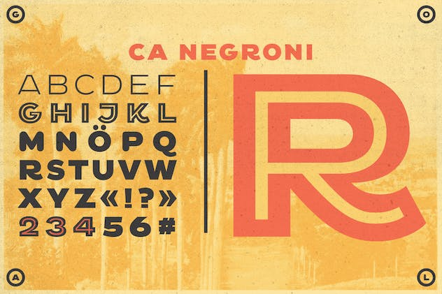 CA Negroni - product preview 2