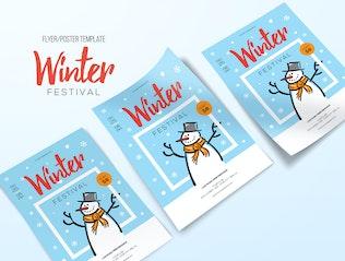 Thumbnail for Winter Festival