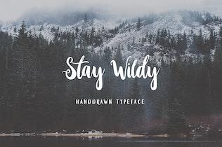 Miniatura para Quédate Wildy