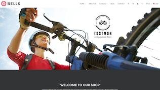 Shopify Fashion MulThème Usage - Linda