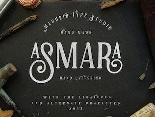 Miniatura para Tipo Asmara