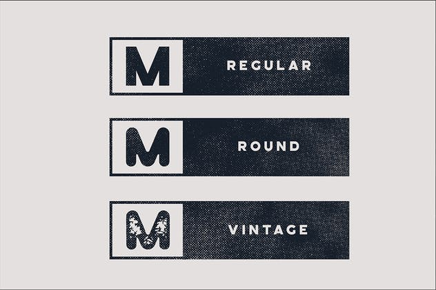 Marison Type Collection - product preview 1
