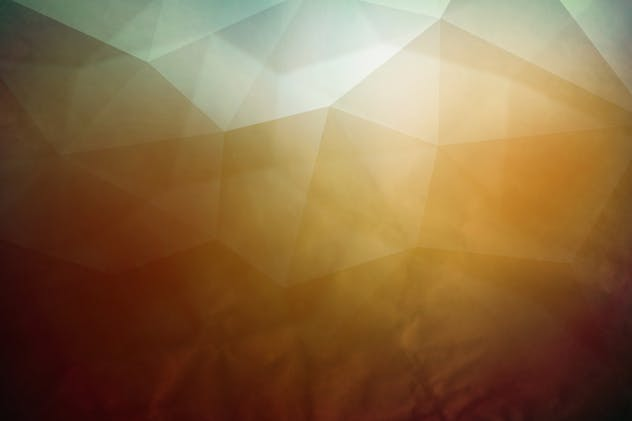 Dust Polygon Backgrounds - product preview 7