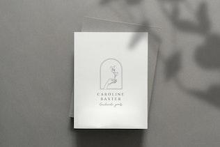 Thumbnail for Lina Logo Collection – Line Art