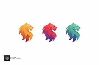 Beast - Logo Template