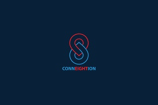 Thumbnail for Conneightion Logo Template