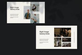 Thumbnail for SUPOT - Google Slide   Business Modern Corporate