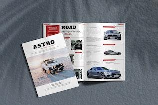 Thumbnail for Automotive Magazine